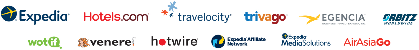 Expedia Connectivity
